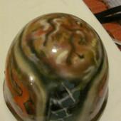 Шлем 3 D
