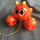 Игрушка каталка Little Tikes