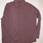 Рубашка XL,52-54 размер(замеры),от Marks&Spenser.