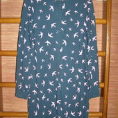 Пижама хлопковая, размер L, рост до 175 см
