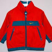 Курточка, ветровка 12-18 мес. Nike (Найк)