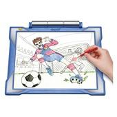 Crayola Планшет с лед подсветкой для рисования light up tracing pad desk assortment