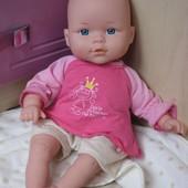 Кукла пупсик sititoy emmi 33 см