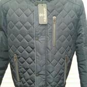 Мужские зимние курточки под резинку с 46 по 64 размер