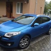 Автомобіль Renault Megane