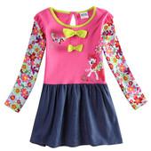 Платье Мой малнький пони TM Nova