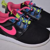 Кроссовки Nike р.EUR 27.5 по стельке 17,6 см.