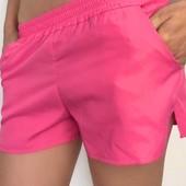 Размеры 42-48 Легкие летние шорты