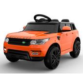 Электромобиль Джип Range Rover для детей T-7815