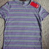 футболка мужская 50р L, хлопок