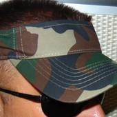 Стильний козирьок кепи кепка Милитари бренд  Units м-л-хл .