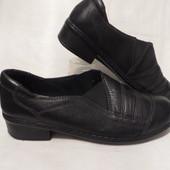 Туфли Кожа Германия Medicus 38 размер