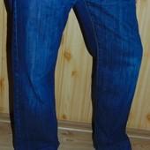Брендовие класические  стильние джинси брюки Hackett (Хакет) л-хл 32-34