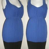 Love 21-стильное,нарядное платье в плиссировку 44-46 р