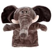 Игрушка-перчатка Слон