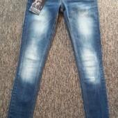 Крутые новые джинсы Турция