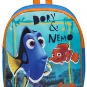 Дошкольный детский рюкзак Дисней в поисках Рыбки Дори