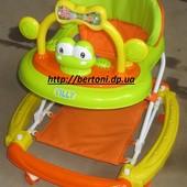 Детские ходунки Tilly T-433