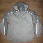 Куртка ветровка Adidas,р.M