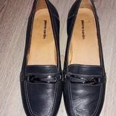 Туфли Pierre Cardin р.38 стелька 25 см.