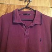 Футболка, рубашка поло р-р 52-54, хорошее состояние, бренд George