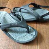 Crocs 8-9  17.5 см