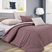 Стильное постельное белье из натурального хлопка