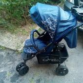 Прогулочная коляска Carrello Avanti CRL-1406
