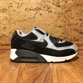 Кожаные кроссовки Nike Air Max оригинал