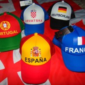 Новие стильние бейсболки кепки Ochsner sport Зб Європи .м-л -хл