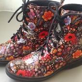 Attizare Деми- ботинки 36 размер. Оригинал!