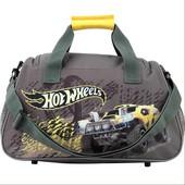 kite Сумка спортивная 532 Hot Wheels