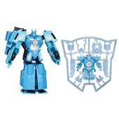 Трансформер Transformers robots in disguise mini-con deployers Blizzard