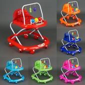 Детские ходунки JOY 992