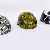 Шлем для ВМХ/Skating/экстремального спорта 5616, 3 цвета: котелок, размер L