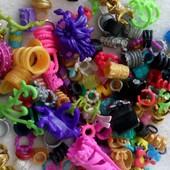 Браслет аутфит для Barbie барби, Monster high монстер хай, Эвер Ever after high и других кукол.
