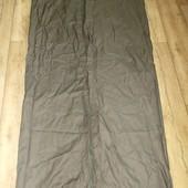 Спальный бивачный мешок летний, без утеплителя и подкладки