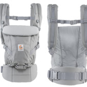 Эрго-рюкзак от 0 до 3 лет Ergobaby Adapt в наличии