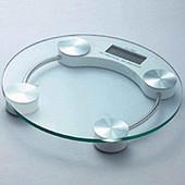 Весы напольные Domotec MS-2003A
