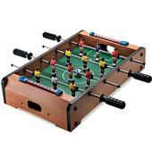 Футбол настольный деревянный на штангах HG235A