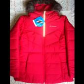 Зимняя куртка Columbia, рр 44-46 Укр, 36-38 eur (рост 155-160 см) оригинал Америка