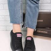 Кеды Converse Материал - обувной текстиль