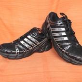 Кроссовки Adidas eur-46 разм наш~44,5-45 стелька 29,5 см оригинал