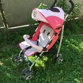 Детская прогулочная коляска (трость) Pierre Cardin 8.5кг