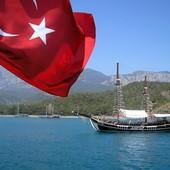 Бархатный сезон в Турции по приятным ценам, отели 5.