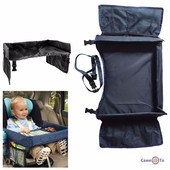 Детский универсальный столик на коляску и автокресло Play Snack Tray