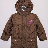 Куртка демисезонная 18-24 мес. Impidimpi (Импидимпи)*