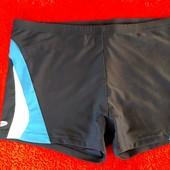 Мужские плавки Adidas Infinitex(L-XL)