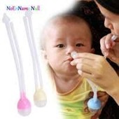 Аспиратор назальный для носа