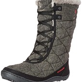 Зимние сапоги Columbia minx mid II OH wool snow boot раз.us5 - 23см